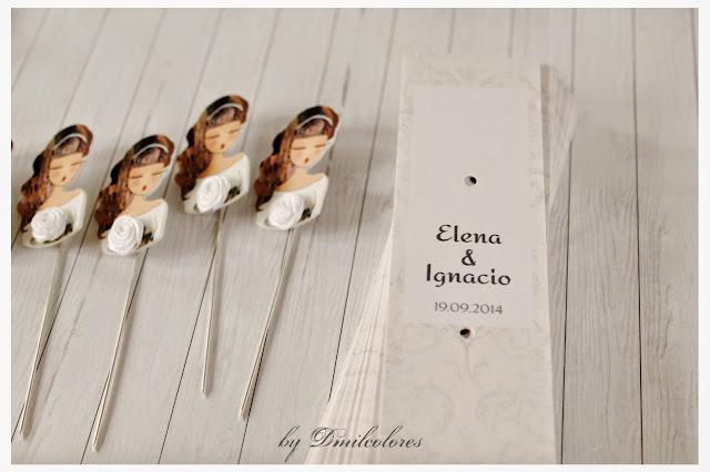 detalles originales boda