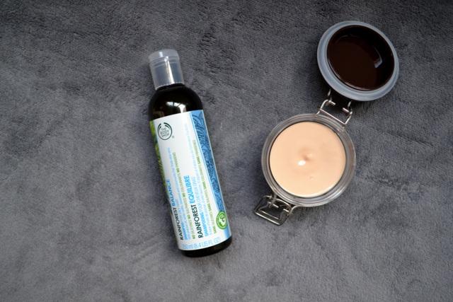 Beauty Haul   Soap & Glory, The Body Shop, Maybelline