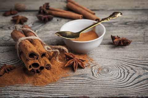 cara menghilangkan bekas jerawat secara alami dengan kayu manis