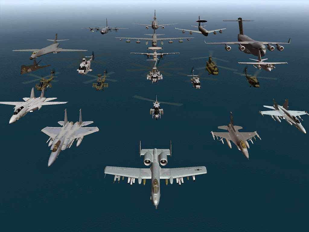 F 18 Vs F 14 >> Defence and Freedom: Air power influence on land campaigns and land battles.