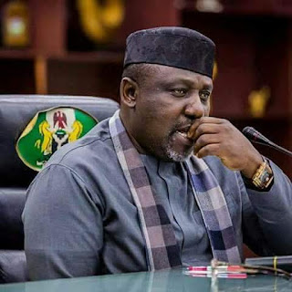 'Why Imo State BIG BOYS Are Fighting Me'- Okorocha Finally Reveals