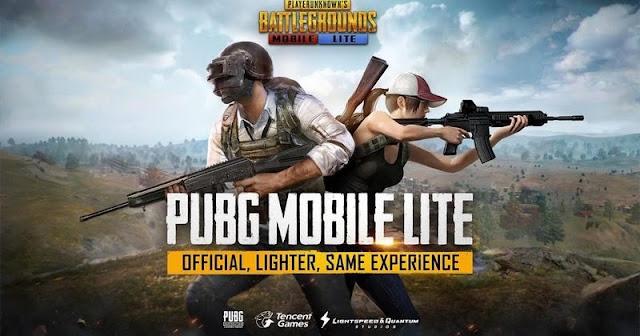 Apa itu PUBG Mobile Lite Apk?