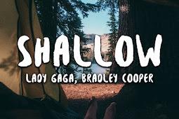 Chord Gitar/Kunci Gitar Lady Gaga, Bradley Cooper Shallow