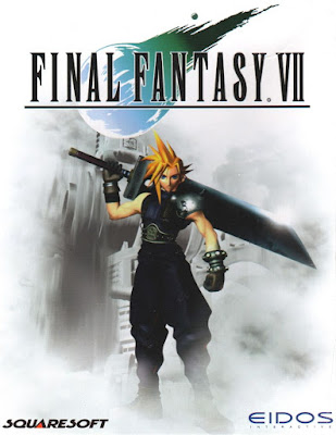 Final Fantasy VII (JTAG/RGH) Xbox 360 Torrent