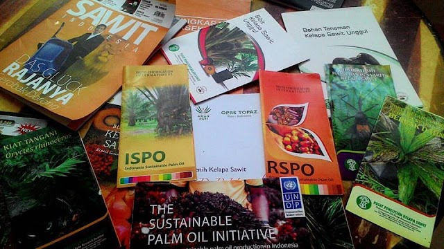 Sekilas Tentang Sertifikasi ISPO (Indonesian Sustainable Palm Oil Certification)