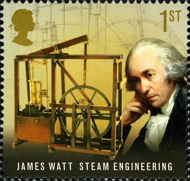 Day Special January 19 Happy Birthday James Watt