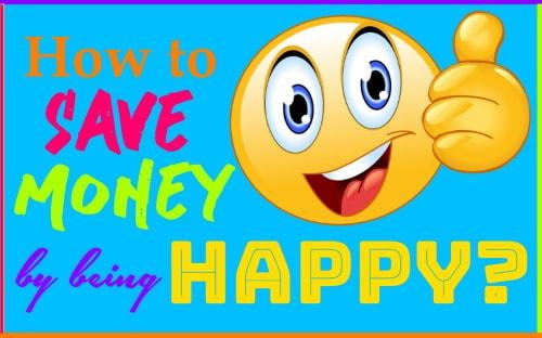 10 Easy Ways to be Happy