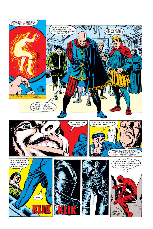 Daredevil (1964) 221 Page 8