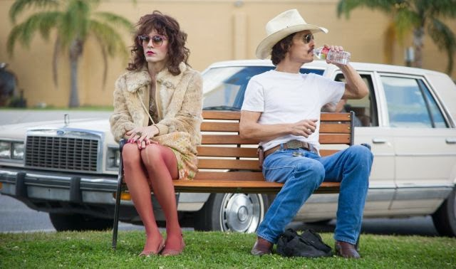 Dallas Buyers Club, 1