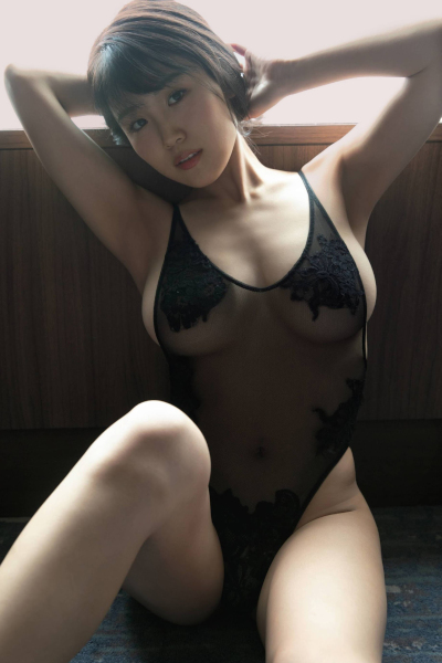 HARUKA CyberJapan Dancers, FRIDAY 2020.09.25 (フライデー 2020年9月25日号)