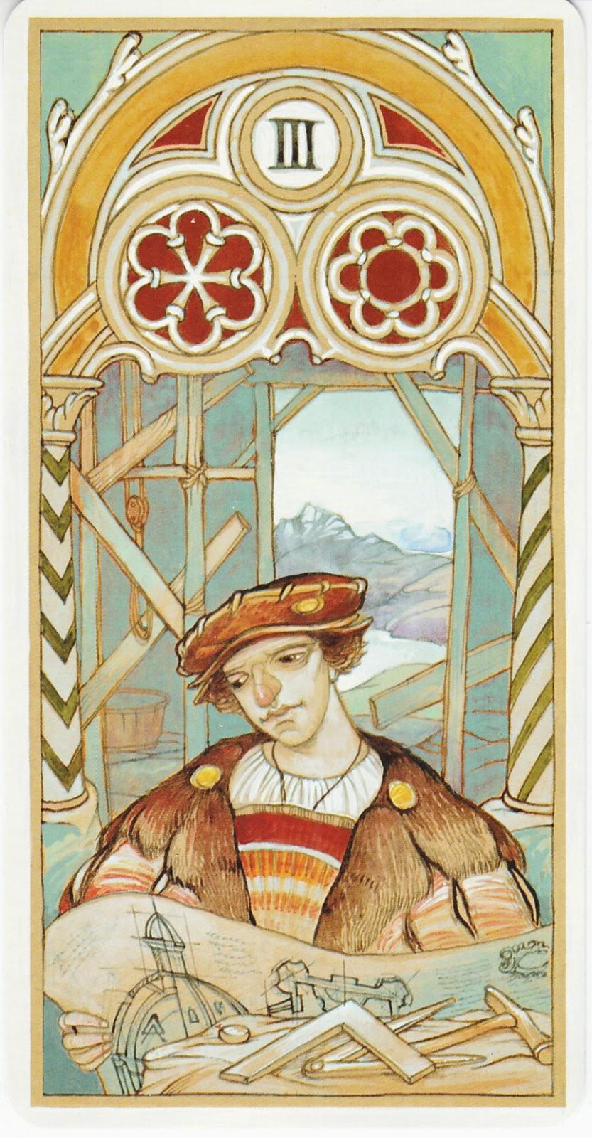 Rowan Tarot