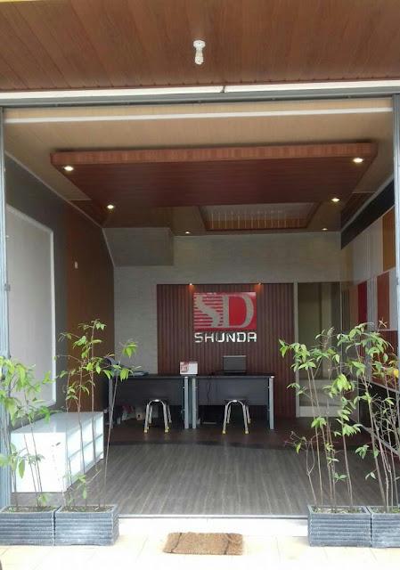 Alamat Shunda Plafon Purwokerto - shundaplafonpurwokerto.com