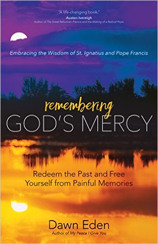 MY NEW BOOK ON HEALING OF MEMORIES