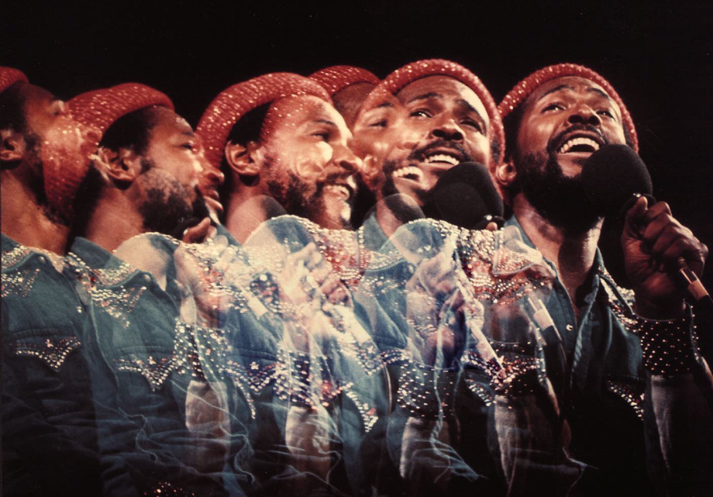 Truth And Beauty: Angelic Voices, #2: Marvin Gaye Sings