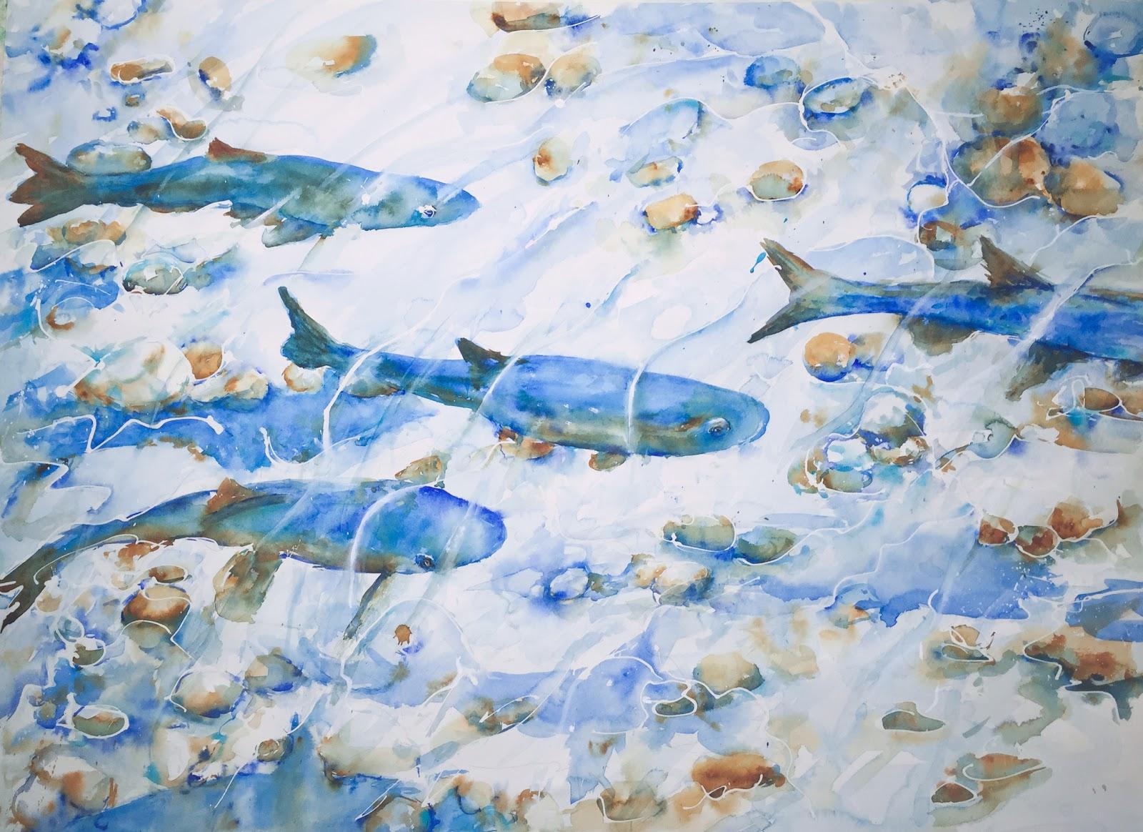 Kinder Gedichte Welt Wasser