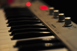 USB/MIDi Keyboard Controller mit 49 Tasten.....
