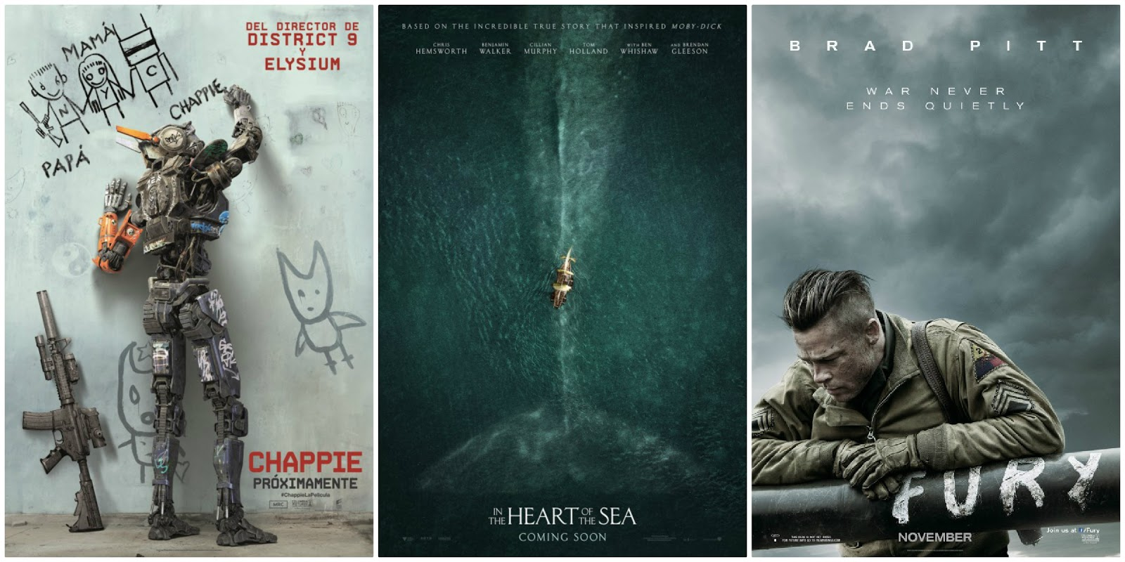 2014 50 Best Posters 2