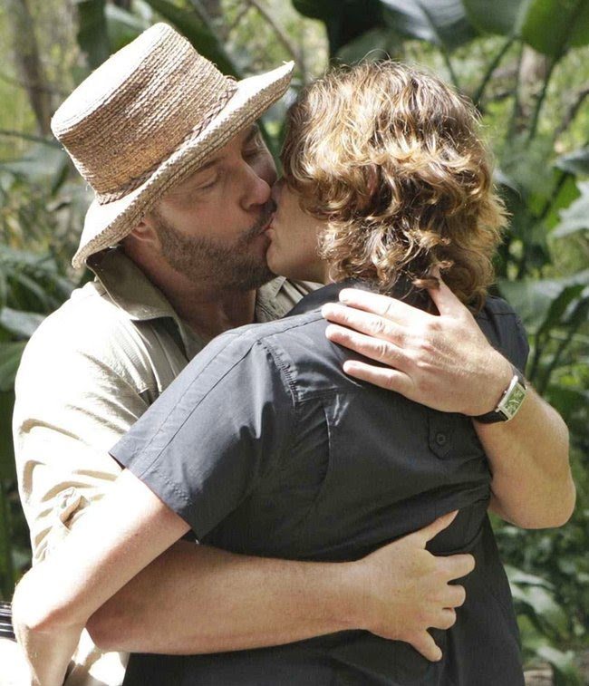 sara sidle and grissom relationship