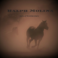 Ralph Molina - Love & Inspiration - 2018