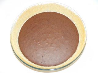 retete blat negru de cacao pentru pasca retete dulciuri de Pasti,