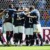 Com Varane titular, França sofre, mas bate Austrália em sua estreia na Copa
