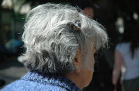 Tipa Hilangkan Uban Rambut Dengan Cepat Gunakan Bahan Alami