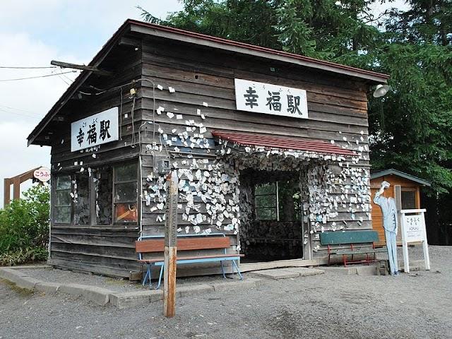 【日遊】北海道浪漫之旅 下一站「幸福」