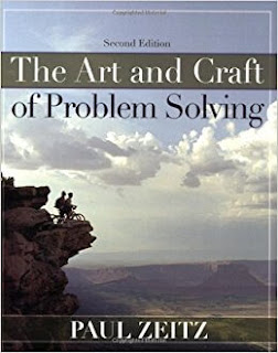 The Art and Craft of Problem Solving : Paul Zeitz Download Free Art Book