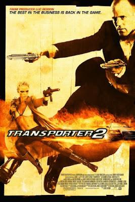 The Transporter 2 (2005) ทรานสปอร์ตเตอร์ 2 ภารกิจฮึด…เฆี่ยนนรก