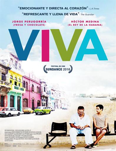 Ver Viva (2015) Online