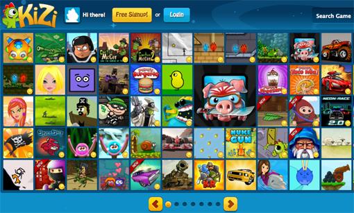 Emeshing Com Juegos Online Kizi