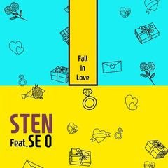 Download STEN - Fall In Love (feat. SE O) [MP3]