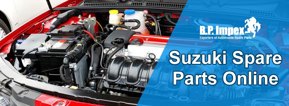 suzuki spare parts online | Reviewmotors co