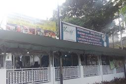 Inilah bubur Legendaris dari Bandung, bubur Mang H Oyo