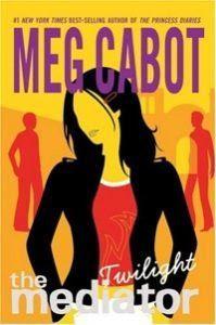 Chạng Vạng - Meg Cabot