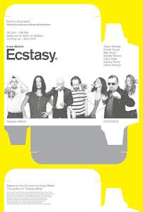 Ecstasy Poster