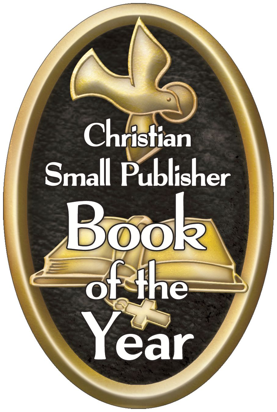 Christian Small Publisher 2016 Book of the Year Award