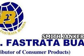 Lowongan Kerja Pekanbaru : PT. Fastrata Buana Desember 2017