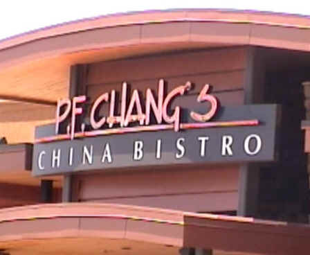 The Suburban.com - The Suburban - Mike Cohen: P.F. Chang's ...