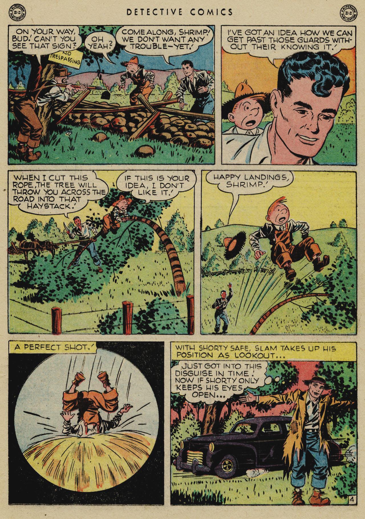 Detective Comics (1937) 142 Page 18