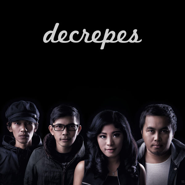 Decrepes - Cinta Itu Pergi