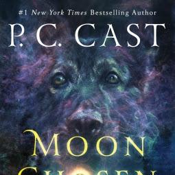 Tales of a new world, book 1: Moon chosen de P.C. Cast