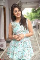 Nikki Galrani at Prema leela pelli gola trailer Launch ~  Exclusive 101.JPG
