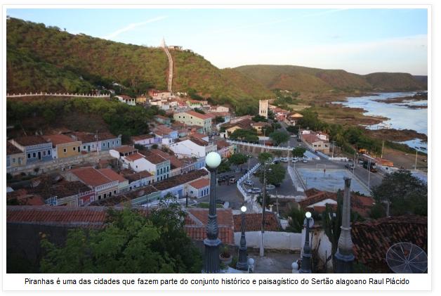 Sertão Alagoano é a opção para turismo de aventura na Semana Santa