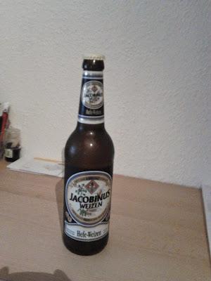 Varias cervezas Bier