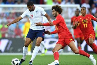 مباشر مشاهدة مباراة انجلترا وبلجيكا بث مباشر مركز ثالث 14-7-2018 نهائيات كاس العالم يوتيوب بدون تقطيع