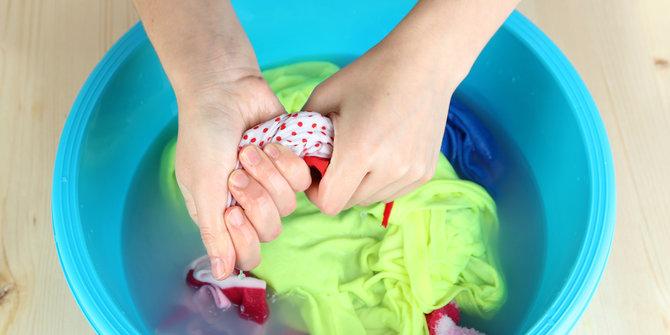 deterjen untuk baju bayi