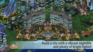 Download Megapolis APK MOD Unlimited