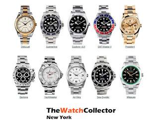 Rolex Submariner Watches and Audemars Piguet Watches: What ...