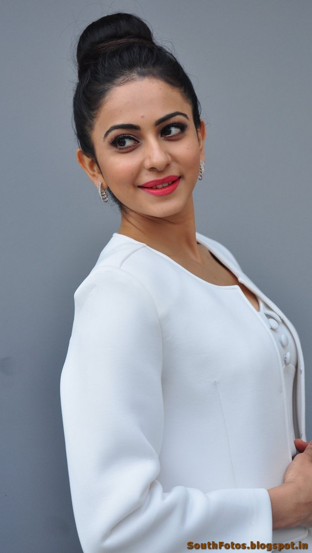 Rakul Preet Singh Latest Hot Images